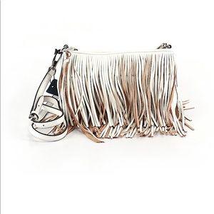 Rebecca Minkoff Fringe Crossbody Bag